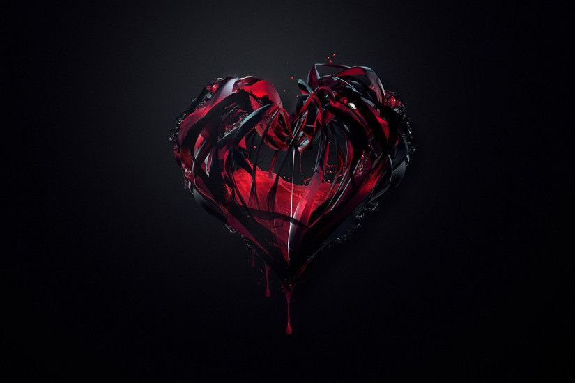 Dark Love In Hd Image 4 Wallpaper Dark Love With In Hd Image High Quality Of