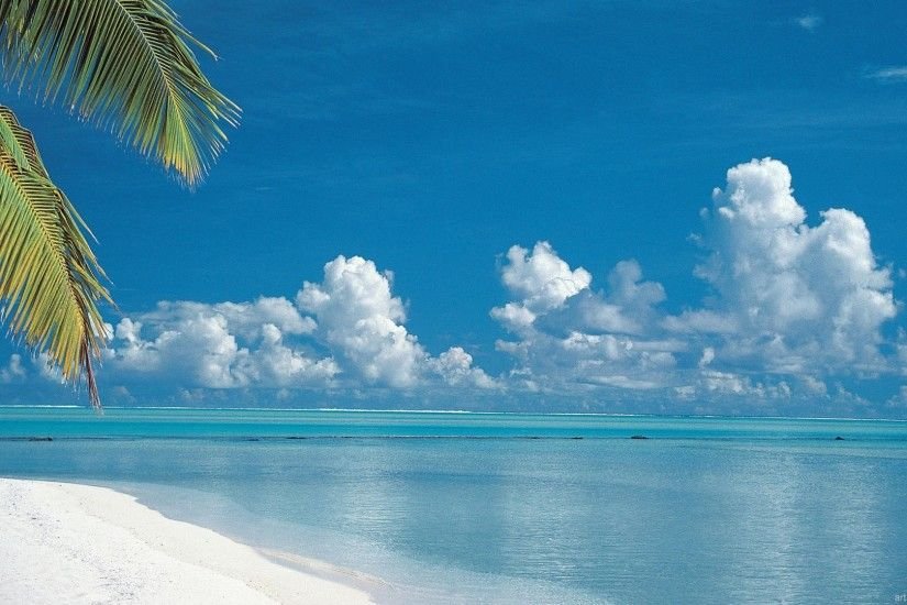 Tropical Paradise | Tropical Paradise Wallpapers, Hawaii, Maldives, Tahiti  Islands, Beach .