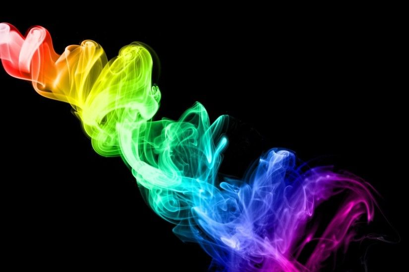 ... cool smoke wallpapers cool color smoke wallpaper best images ...