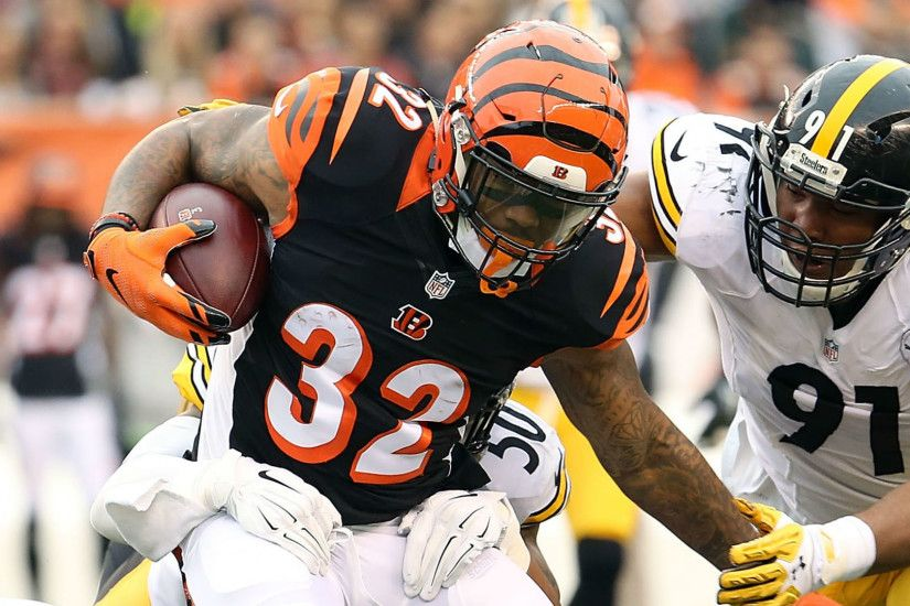 1920x1080 Updates on Jeremy Hill, Joe Haden, DeAndre Hopkins, Danny  Woodhead, and