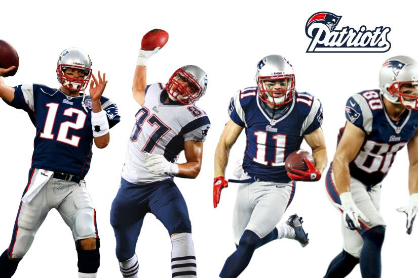 ... nickelbackloverxoxox Brady, Gronk, Edelman, and Amendola-NE Pats PNG by  nickelbackloverxoxox