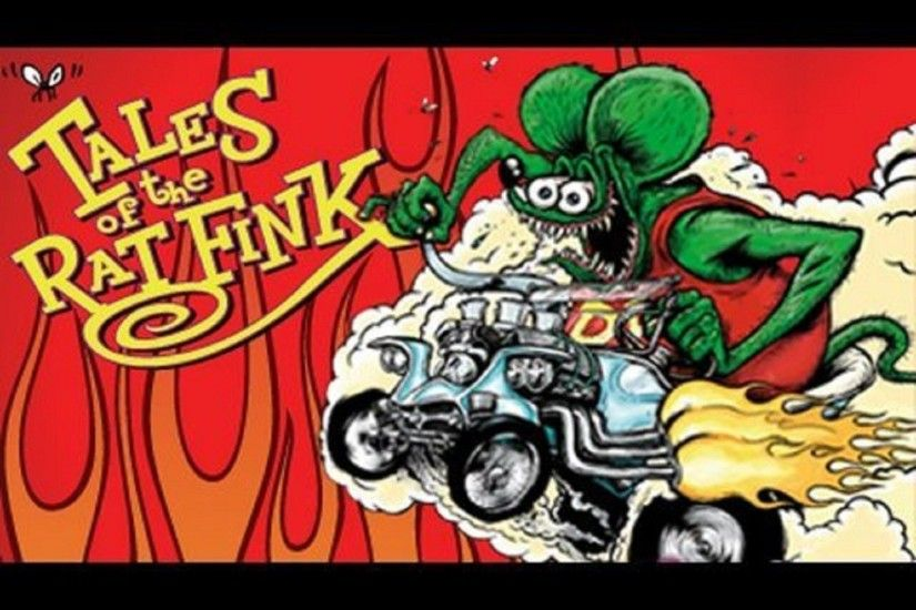 wallpaper rat fink - photo #8. Tags The Hentai World