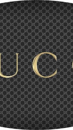 Fond Ecran Iphone 6 Gucci