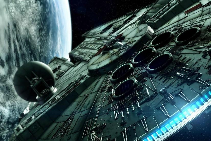 Millenium Falcon Wallpapers - Full HD wallpaper search