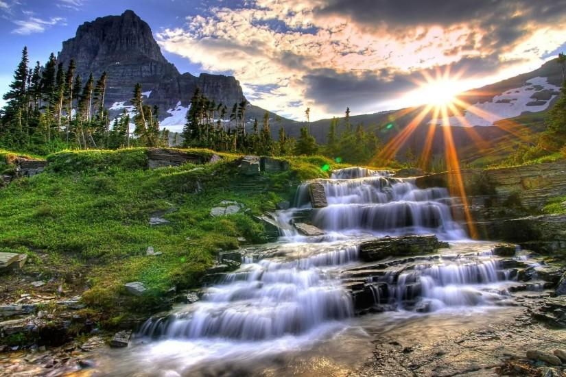 Best Beautiful Landscape Nature Desktop Wallpapers