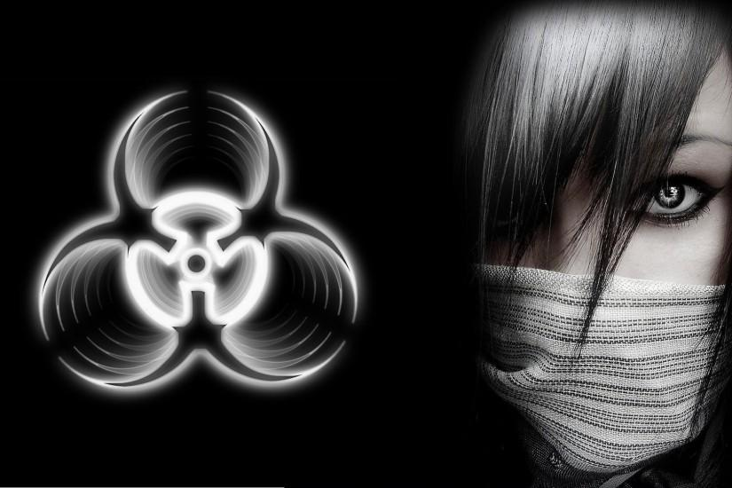 Biohazard Wallpaper 751103 ...