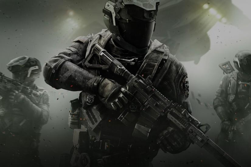 WallpapersWide.com | Call Of Duty HD Desktop Wallpapers for .