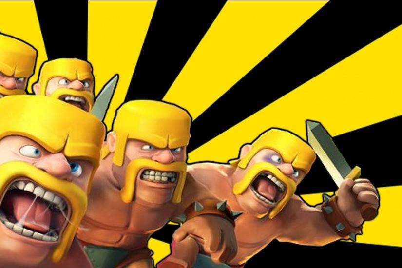 gorgerous clash of clans wallpaper 1920x1080 for retina