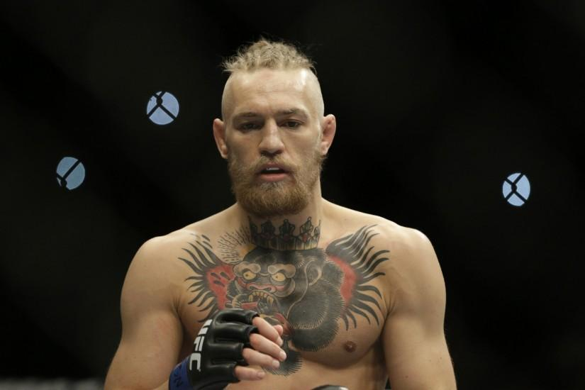 widescreen conor mcgregor wallpaper 2048x1365 for computer