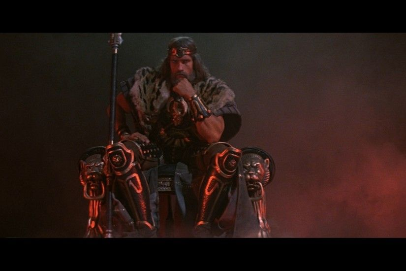 Conan The Barbarian Wallpapers Wallpaper