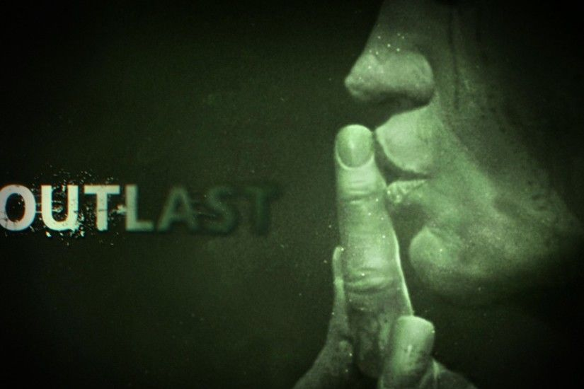 Video Game - Outlast Wallpaper