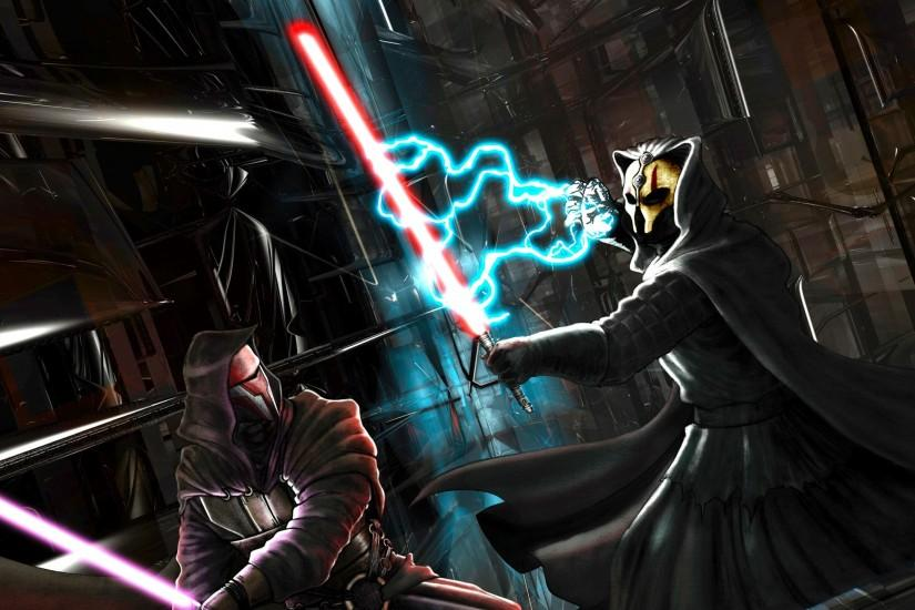 Preview wallpaper star wars, knights of the old republic, darth revan,  darth nihilus