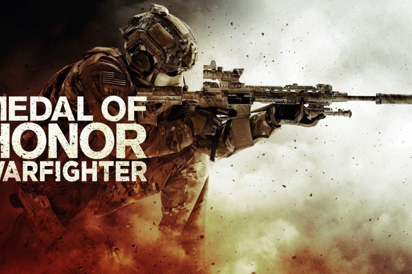Wallpaper from Medal of Honor: Warfighter