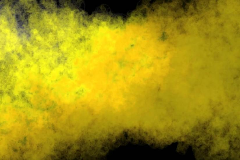 Cotton Yellow Twist Black Background ANIMATION FREE FOOTAGE HD - YouTube