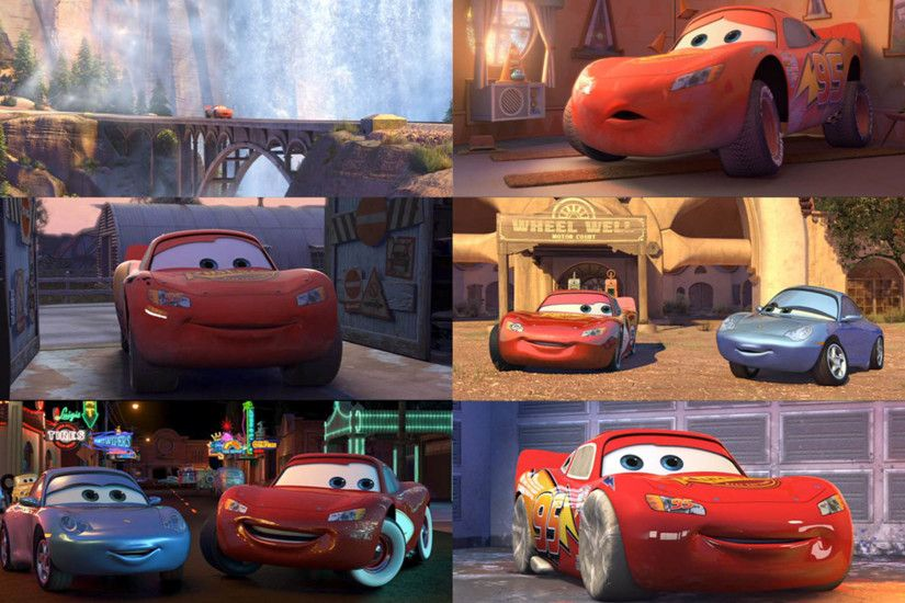 Lightning McQueen images Lightning Wallpaper HD wallpaper and background  photos
