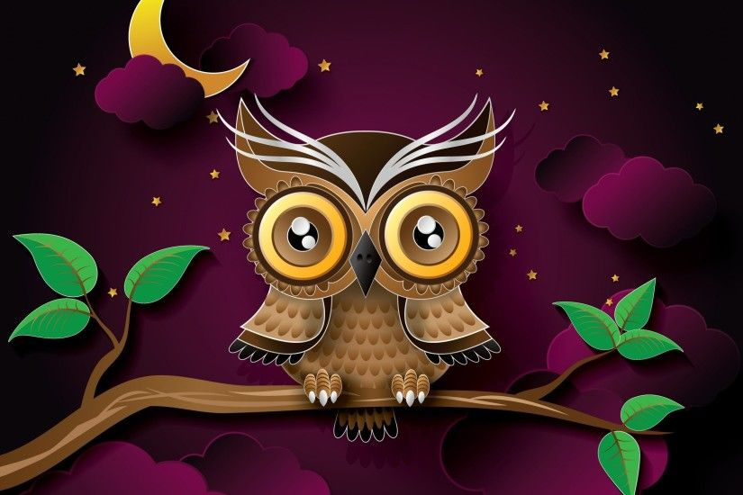 ... Owl HD Wallpapers Backgrounds Wallpaper | HD Wallpapers .
