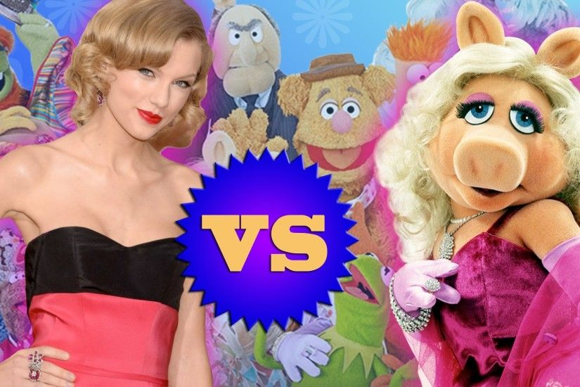 Miss Piggy! Who Wore it Better? - YouTube