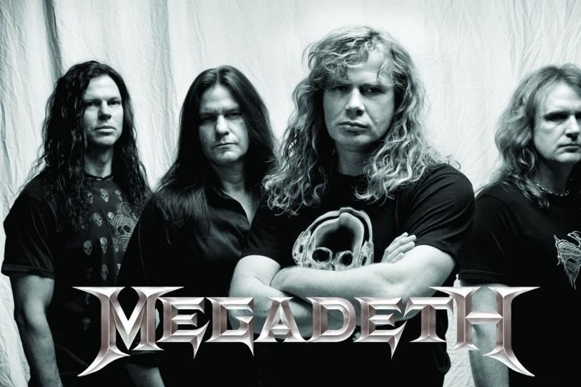 Megadeth HD Wallpapers