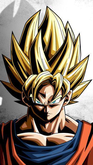 Z Dragon Ball Goku Wallpaper 641886