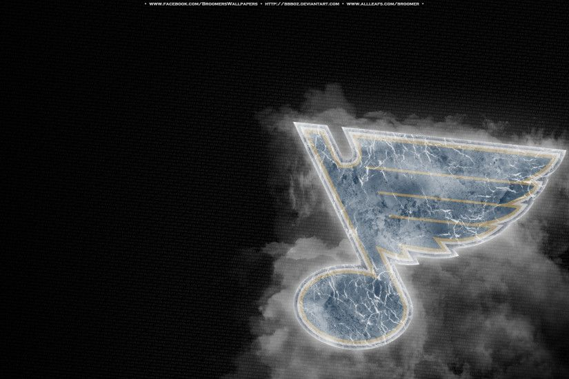 St Louis Blues iPhone Wallpaper WallpaperSafari Source · St Louis Blues Ice  by bbboz on DeviantArt