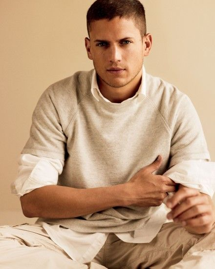 Wentworth Miller HD pictures