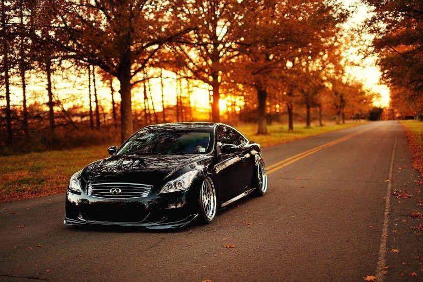 Forged Infiniti G37 Wallpapers | Pictures