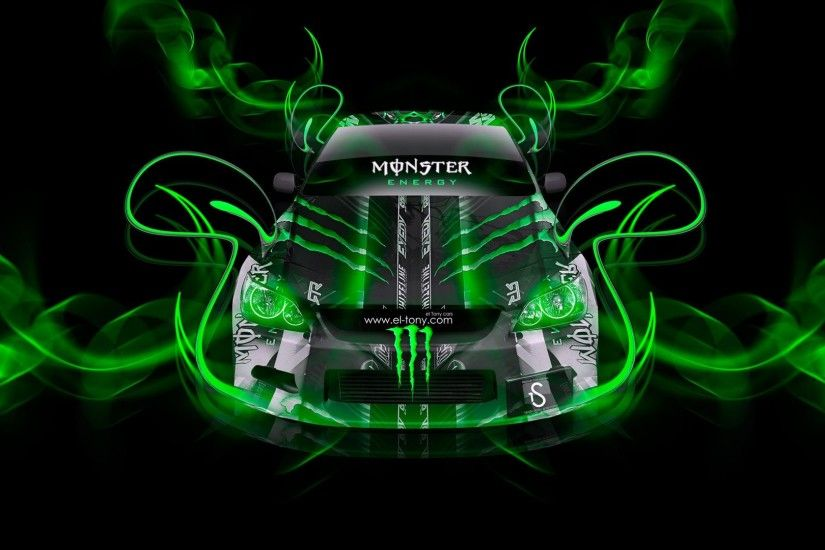 monster energy wallpaper car wallpapersafari