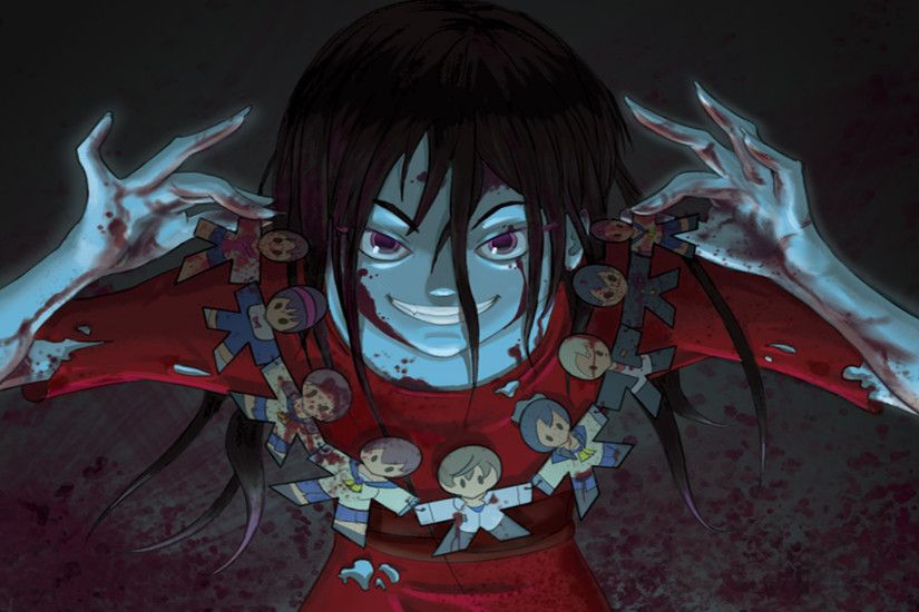 Corpse Party [1920x1080] ...