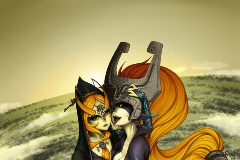 Legend Of Zelda Midna Wallpaper 805150 ...