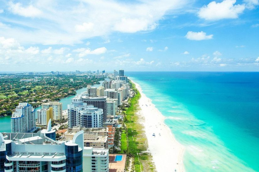 hd pics photos stunning attractive miami beach 1 hd desktop background  wallpaper
