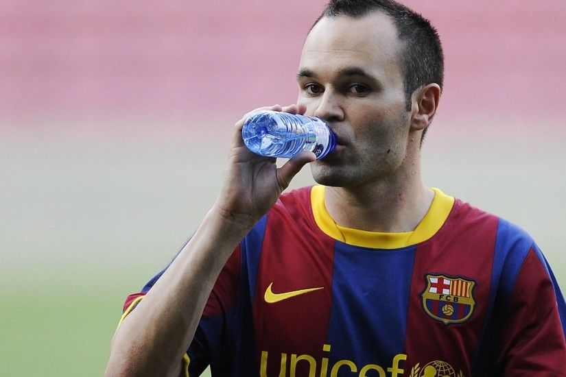 Andres Iniesta Archives - Page 2 of 3 - Football HD Wallpapers
