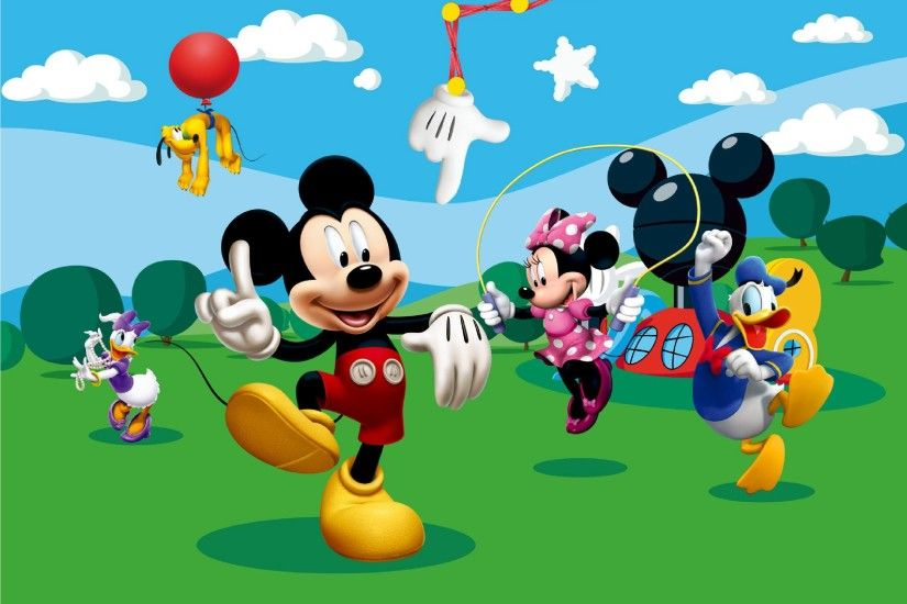 ... Mickey Mouse Wallpapers HD Backgrounds, Images, Pics, Photos Free .