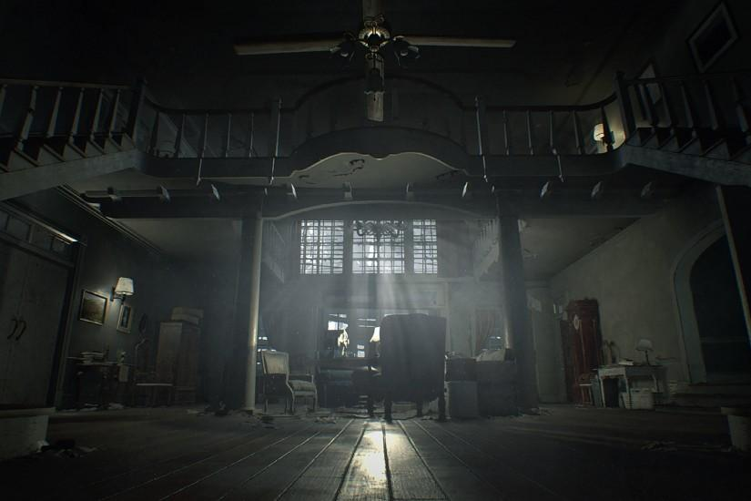 ... Resident Evil 7 Biohazard Wallpapers Hd In Best Resolutions ...