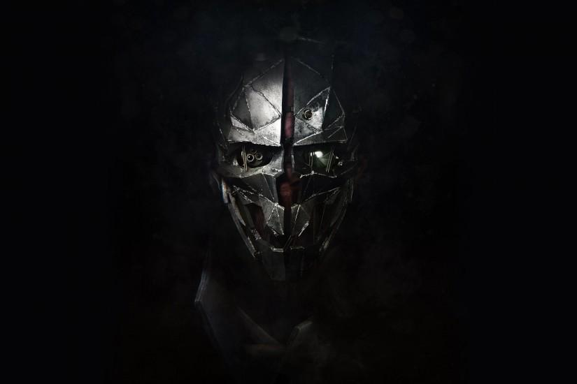 dishonored 2 wallpaper 2880x1800 for mac
