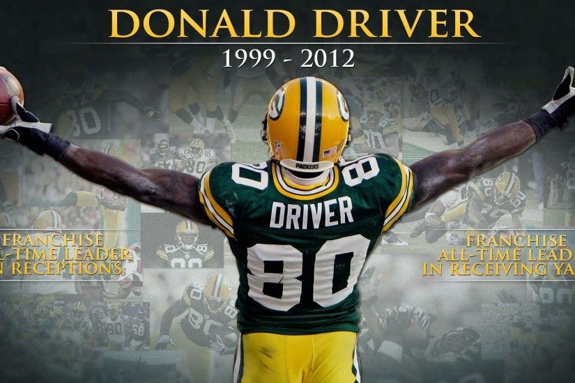 NFL Donald Driver Football Player Wallpaper | Download High .