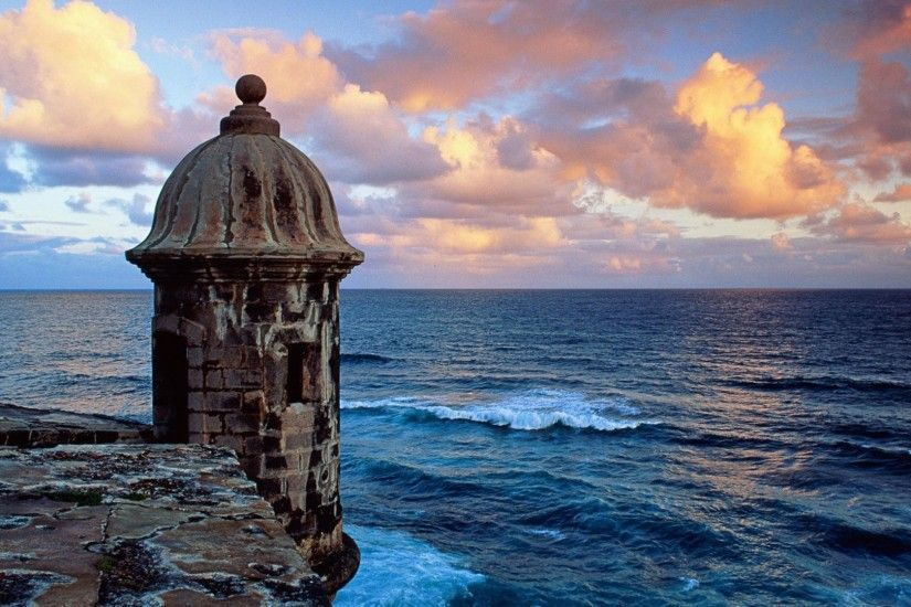 Puerto Rico Wallpapers - HD Wallpapers Inn