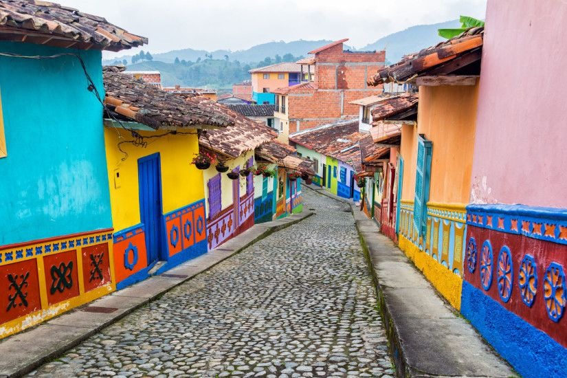 Our favourite Colombia Holidays