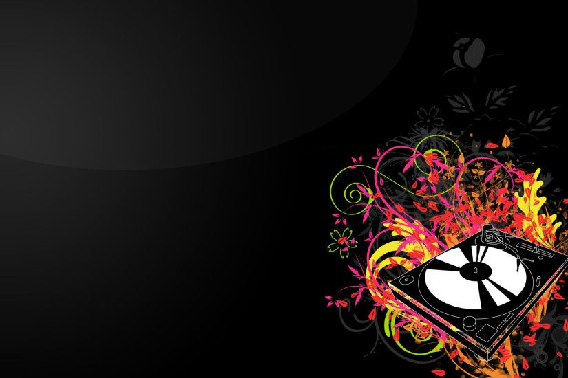 ... DJ Music Wallpapers Collection ...