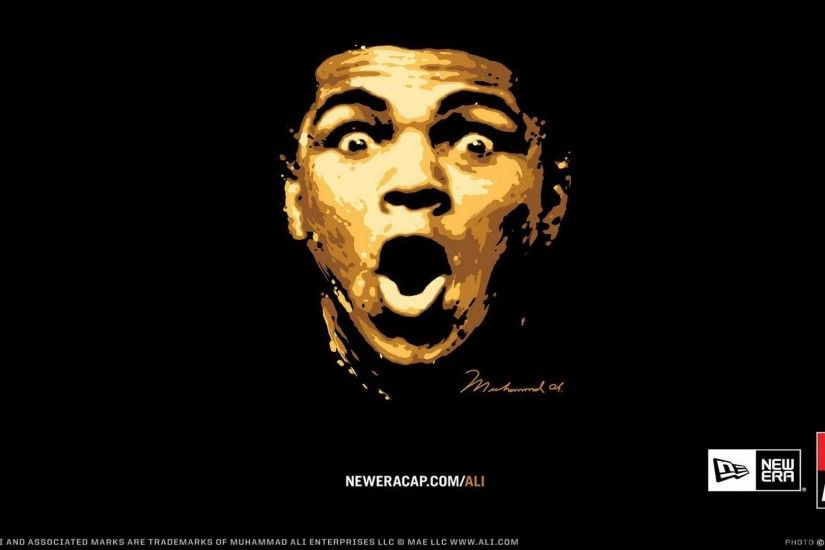 Muhammad Ali Wallpapers 24 | HD Desktop Wallpapers