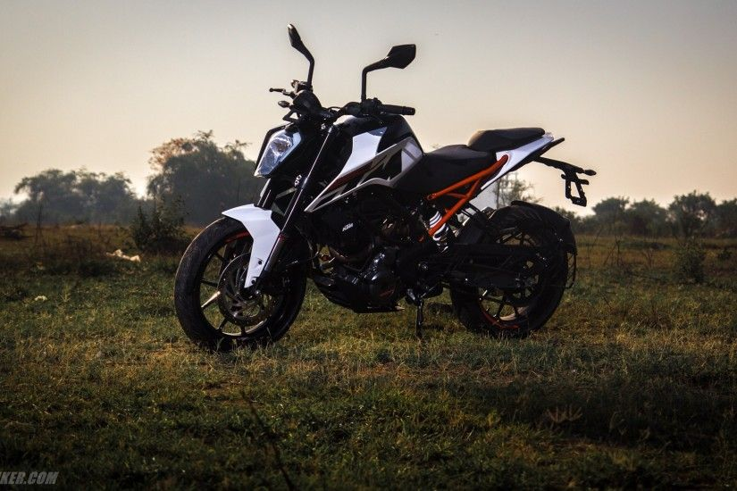 KTM Duke 250 HD wallpapers – 5