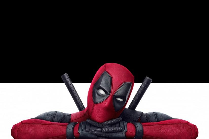 deadpool wallpaper hd 1080p 1920x1080 for mobile