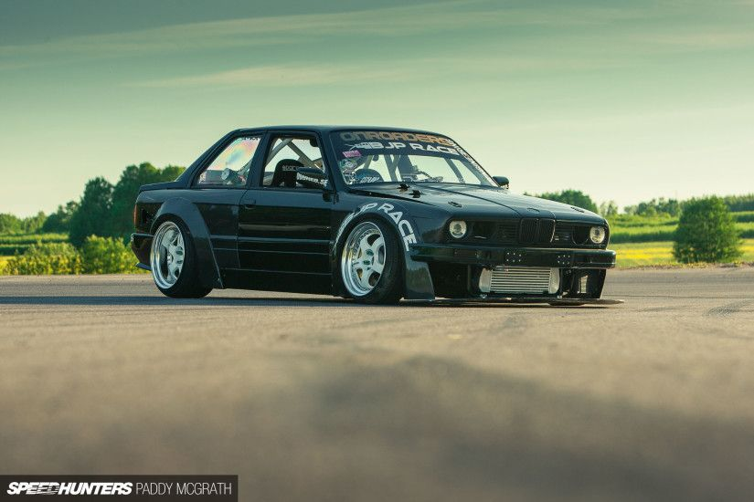 Bmw E30 97557 Wallpaper