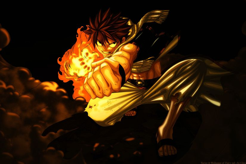 413 Natsu Dragneel HD Wallpapers | Backgrounds - Wallpaper Abyss - Page 6