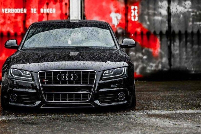 Audi RS5 Wallpaper 37021 1920x1080 px ~ HDWallSource.