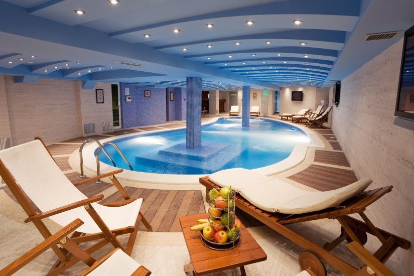 indoor swimming pool 2018