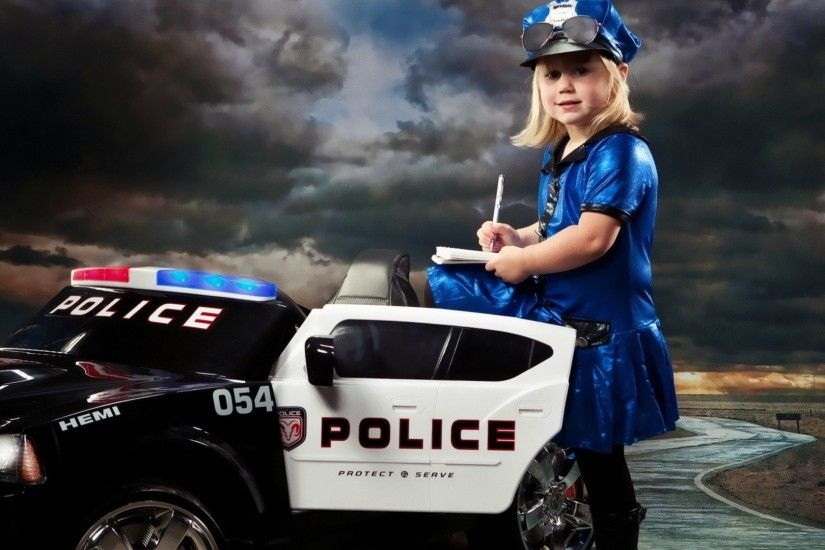 Women police funny police cars wallpaper | 1920x1080 | 252101 | WallpaperUP