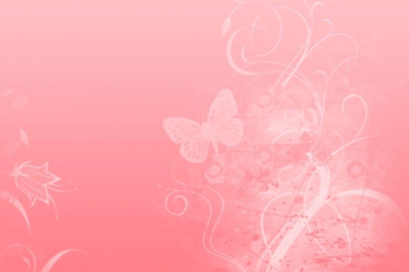 pink floral desktop wallpaper #11029