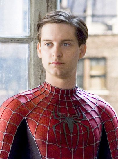 PSA: This Random Celeb Was In The Tobey Maguire Spider-Man http:/