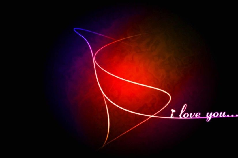 Love You Backgrounds 10227 Hd Wallpapers In Love - Imagesci.