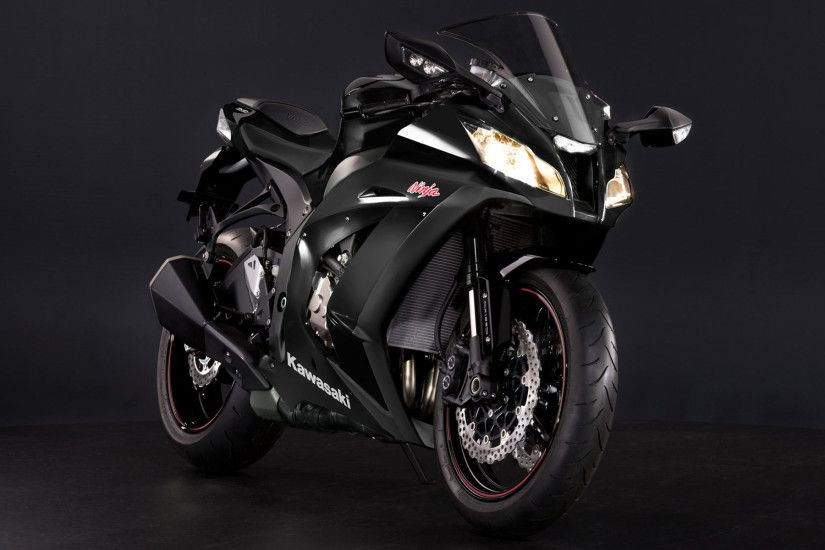 Dark Night Edition Kawasaki Ninja · Kawasaki Ninja 300 Wallpaper Image #74